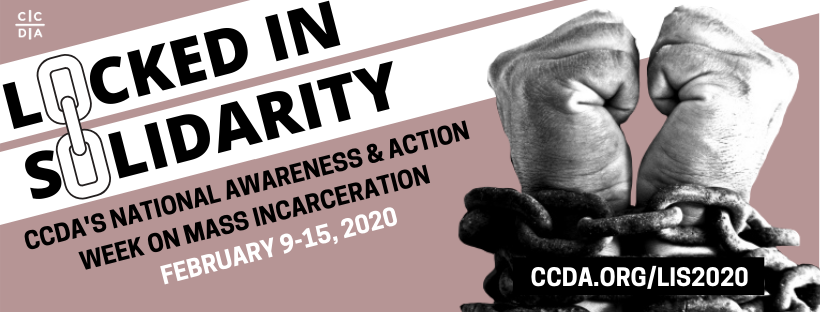 Locked in Solidarity: Mercy and Justice